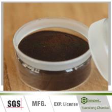 Pó de Lignosulfonato de Cálcio Ativado Plastificante de Carbono (Mg-1)