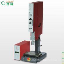 Máquina de soldadura Ultraasonic con precio de fábrica