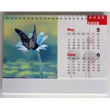 2015 Manufacturer Newest Custom 3D Calendar