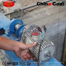 Equipo de elevación de la construcción eléctrica que levanta la máquina del alzamiento