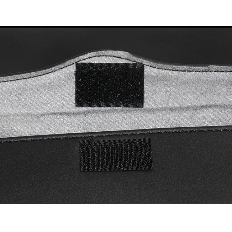 Pu Leather Hanging Sun Visor Car Tissue Box8 Jpg