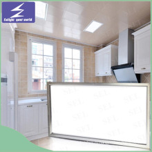 Офисный сверхтонкий светодиодный тонкий панельный светильник для коммерческих целей