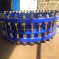 DN1400 Ductile Iron Dismantling Joint