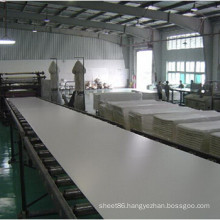 3mm Building Material PVC Rigid Sheet