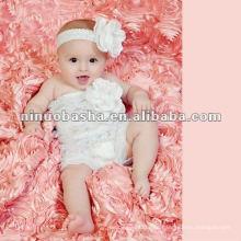NW-248 suave y dulce vestido de tutú