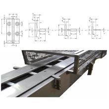 Elevator Guide Rail,elevator parts