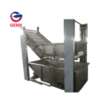 High Efficiency Potato Peanut Vegetable Blanching Machine