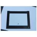 Strong strength tempered glass for cooker