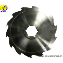 OEM Customized Steel Hot Forging Part