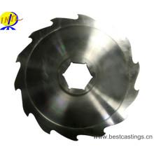 Индивидуальная сталь для горячей штамповки