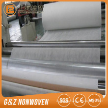 PP spunbond nonwoven fabric Patient Clothing Surgical gown nonwoven machinery nonwoven geotextile