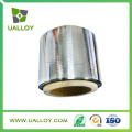 Precision Soft Magnetic Alloy 1j50 Foil for Magnetic Amplifier