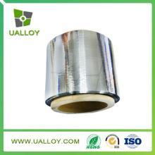 Aleación magnética suave precisión 1j50 hoja para amplificador magnético