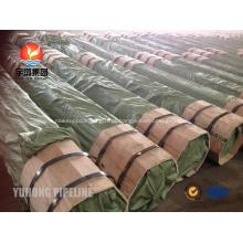 ASTM A214 soldada tubo de caldeira