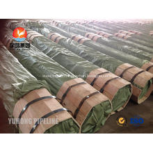 ASTM A214 Welded Boiler Tube