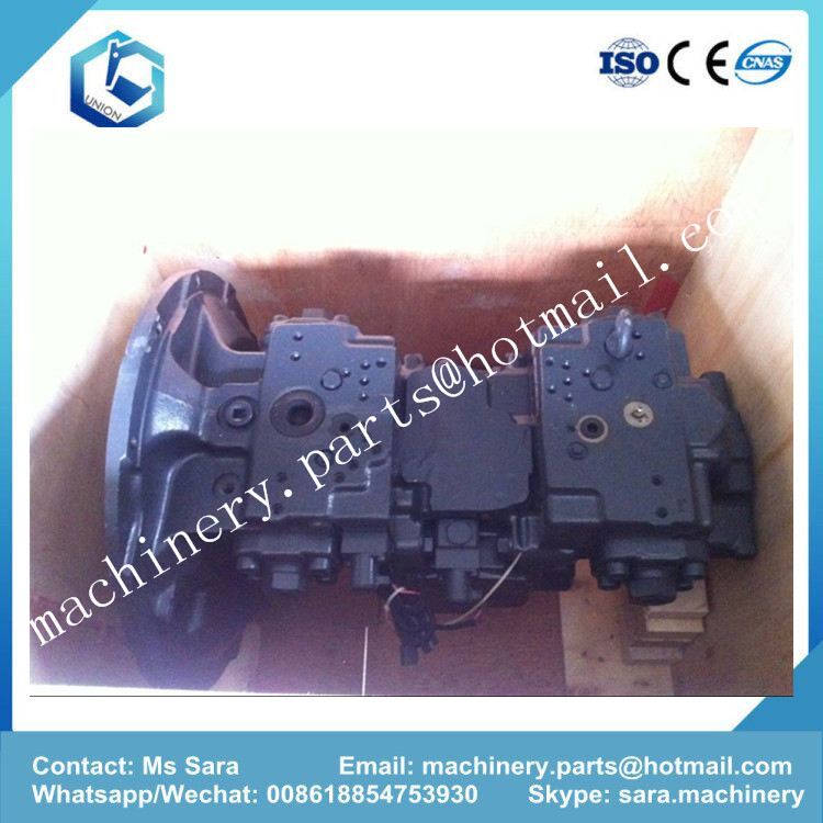 PC400-7 HYDRAULIC PUMP
