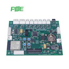 High Quality Multilayer PCB PCBA Assembly Board OEM SMT PCBA Factory