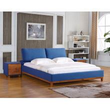 Mobilier de chambre moderne en bois massif