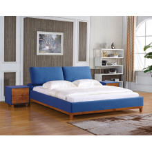Modern Solid Wood Bedroom Furniture