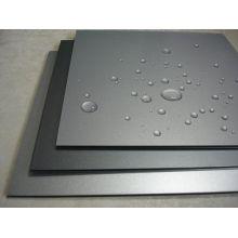 Farbe PVDF Aluminium Verbundplatte