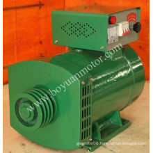 Stc Three-Phase AC Brush Synchronous Alternator Pulley