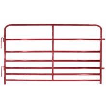 Valla galvanizada sumergida caliente de las ovejas de la puerta del panel de la cerca del panel de la cerca del ganado de la puerta del panel