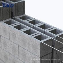 Anping YACHAO usine Iron Matériel maçonnerie échelle treillis maille