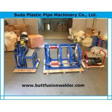 Máquina de Solda por Fusão de Tubos Sud355h