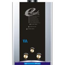 Type de cheminée Chauffe-eau à gaz instantané / Geyser à gaz / Chaudière à gaz (SZ-RS-7)
