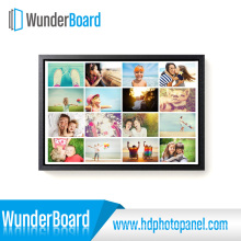 Customized OEM ODM Aluminum Photo Panel with High Definition