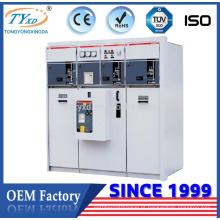 alta tensão 11/24 / 35kv switchgear gabinete / painel de controle / switchboard painel