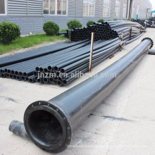 Corrugate Dredge HDPE Rohr