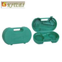 Custom Mold Blow Kunststoff Teile
