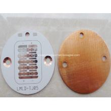 OSP double sides MCPCB led lighting PCB