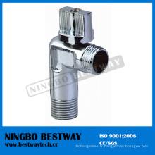 Vanne d'angle haute performance pour le chauffage (BW-A13)