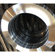 Stainless steel flange ASTM A182 GR F304