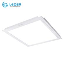 LEDER Ceiling Light For Home 18W LED Panel Light