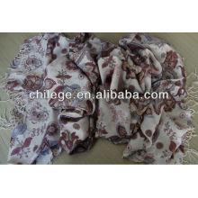 print scarf shawl wool printed scarves