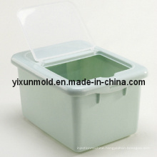 High Quality Plastic Injection Mould for Rice Bucket