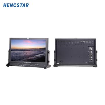 17.3 inch Rack-mount SDI-Broadcast Monitor