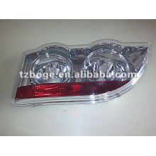 plastic car light mould
