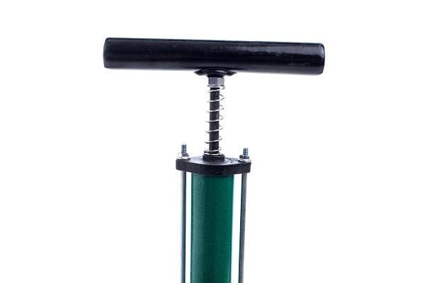 Iron Pump 2