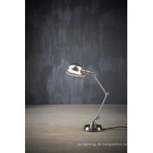 Eisen-dekorative Lesetisch-Beleuchtung (T7010)