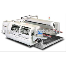 Glass Straight Line Double Grinding and Polishing Machine