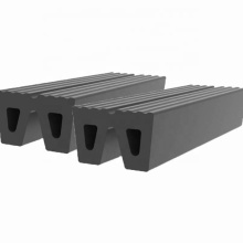 High quality w type rubber fender for ships and boats