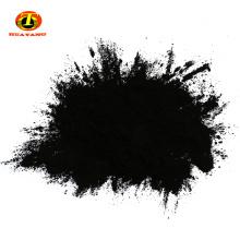 Acheter du charbon actif noir de carbone utilisé pour la purification de l'eau