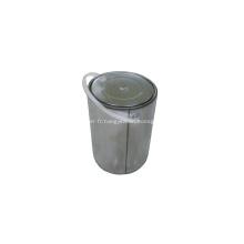Apprêt adhésif anti-corrosion de tuyau