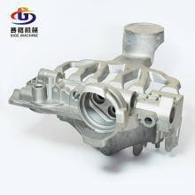Ningbo Aluminum Die Casting Mould for Cylinder