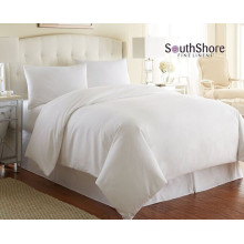china wholesale latest 100% cotton bed sheet designs/bed cover