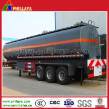 3 Achsen-Bitumen-Tanker-halb Anhänger
